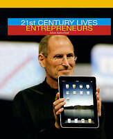 (Good)-Entrepreneurs (21st Century Lives) (Hardcover)-Sutherland, Adam-075026418