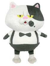 Little Buddy Splatoon Plush Doll Judd / Judge Kun the Cat Stuffed Plush (1472)