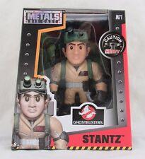 "Jada Toys Metal Die Cast Ghostbusters Ray Stantz 4"" Inch Action Figure"