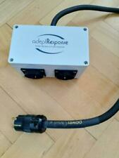 Audience AU24 Adept Response aR2p Power Conditioner Stromfilter & Power Chord e