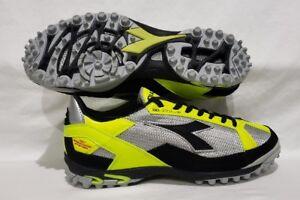 Adult Diadora SOCCER futbol shoes DD FIVE TF turf  New In Box