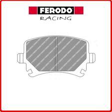 FCP1636H#208 PASTIGLIE FRENO POSTERIORE SPORTIVE FERODO RACING SEAT LEON ST (5F8