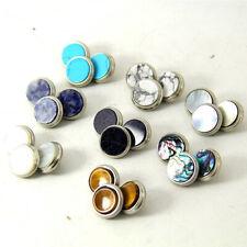 3pcs trumpet finger buttons for repairing parts brass instrument accessories