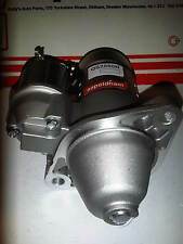 VAUXHALL ASTRA G & ASTRA H 1.7 DTi CDTi DIESEL BRAND NEW STARTER MOTOR 2001-11