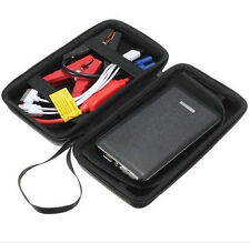 12V Portable Auto Car Jump Starter Pack Booster Power Bank LED Battery Charger