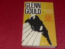 [MÚSICA MÚSICOS] GLENN GOULD - ESCRITURAS II - CONTRAPUNTO A LA LÍNEA 1985
