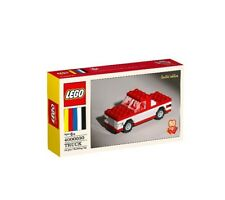 LEGO Classic 60th Anniversary Limited Edition Truck 4000030 SOLD OUT
