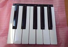 Korg PA600 X50 PA500 PA300  Octave Key SET  ( 7xWhite  5xBlack Keys )
