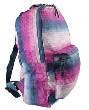 Bench Womens Orion Blue Light Weight Brukner B Packable Backpack NWT