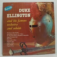 Duke Ellington And His Famous Orchestra And Soloists: Rondo-Lette LP (Jazz)