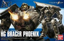 HG PACIFIC RIM Uprising BRACER PHOENIX Jaeger Robot Model Kit Montaggio Bandai
