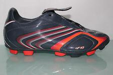 newest collection 43511 7a9ba Adidas f10.6 TRX Hg J botas de fútbol soccer TRX levas 463176 talla 38