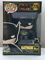 Funko Pop! Batman 80th Anniversary #270 (1st Appearance)