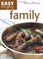 Family (Easy Everyday series), Very Good Books