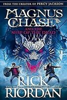 Magnus Chase And The Ship De Dead Libro 3 Tapa Dura Rick