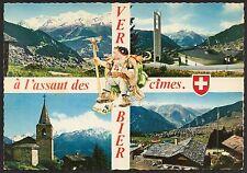 AD3761 Switzerland - Verbier - Views
