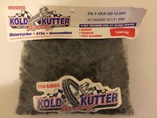 KOLD KUTTER TRACK TIRE ICE STUDS/SCREWS CANADIAN 1 INCH #12 500 KKA100-12-500
