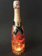 MOET & CHANDON Nectar Imperial Rose Champagne N.I.R. 0,75l 12% vol.