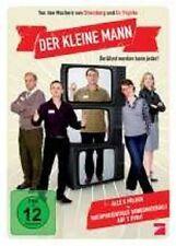 """BJARNE MÄDEL """"DER KLEINE MANN STAFFEL 1"""" 2 DVD NEU"""