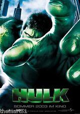Hulk (2003) VHS Universal - cellofanata