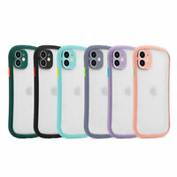 Case For iPhone 11 Pro Max Soft Protection TPU Cover Phone Skin Cellphone Shell