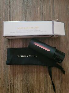 Westman Atelier Squeaky Clean Liquid Lip Balm-Nou Nou(peachy pink) NEW IN BOX