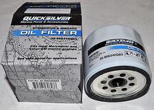Mercury/Quicksilver Sterndrive & Inboard Oil Filter #35-866340Q03