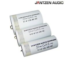 Jantzen Silver Gold Z-Cap 0,82 uF (800V)