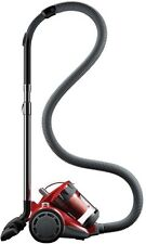 Dirt Devil Canister Vacuum Cleaner Featherlite Cyclonic Bagless Lightweight