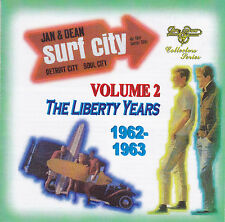 Jan and Dean - The Liberty Years V. 2 / Splendor of Bohemia JD-V2