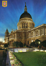 Tower of London, St Paul's Cathedral posted  FISA