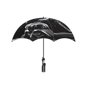 Darth Vader Star Wars Light Saber Umbrella Lightsaber Disney Luke Skywalker Gift