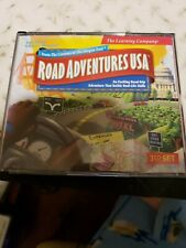 Road Adventures Usa From The Creators Of The Oregon Trail