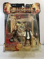 Disney - Pirates Of The Caribbean - Jack Sparrow & Elizabeth Swann