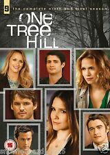 One Tree Hill Complete Season 9 DVD Series New Sealed UK Original R2 9th Nineth