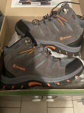 Hi Gear Walking Boots Size 9