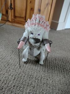 How To Train Your Dragon Big Grey Bewilderbeast Action Figure Toy Sounds Working