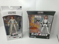 """Marvel Legends Black Widow Action Figure Fan Series 6"""" Deluxe + Target Exclusive"""
