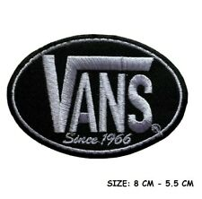 BRAND LOGO  Embroidered Iron On Sew On Patches Badges car-vav
