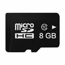 8GB Memory Card SDHC SDXC Flash TF Card For Mobile Phone Camera Dash cam