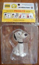 Peanuts SNOOPY Medicom Vinyl mini Hungerford figure toy Japan Exclusive