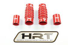 Forge silicona schlauchkit Peugeot RCZ 1,6l 16v 156 THP rojo entrega urgente!!!