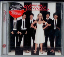 "BLONDIE ""Parallel Lines -CD 2001 NEU & OVP (Heart Of Glass) + 4 Bonustracks"