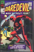 DAREDEVIL #10, 1965, Marvel Comics - FINE