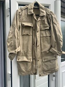 Ralph Lauren Vinatge Jacket XL