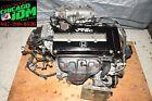 Jdm Honda Civic B16a Sir 1.6l Dohc Vtec Obd1 Engine Wire Harness Ecu 45k 200 Psi