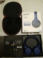 Sony WH-XB700 Extra Bass