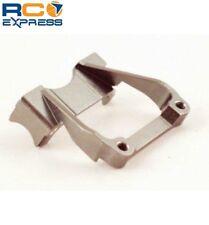 GPM Racing HPI Micro RS4 gunmetal Front Bulkhead MH0904