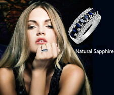 Unbranded Beauty Sapphire Fashion Rings