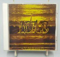 Lotus - Soundvision / CD Album